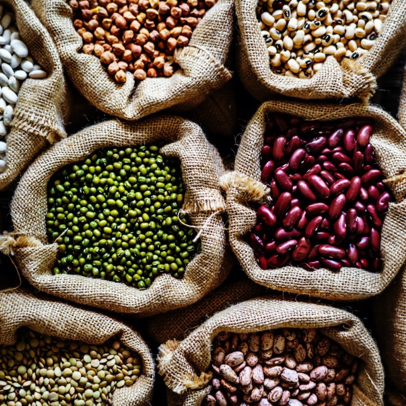 Healthiest Beans and Legumes