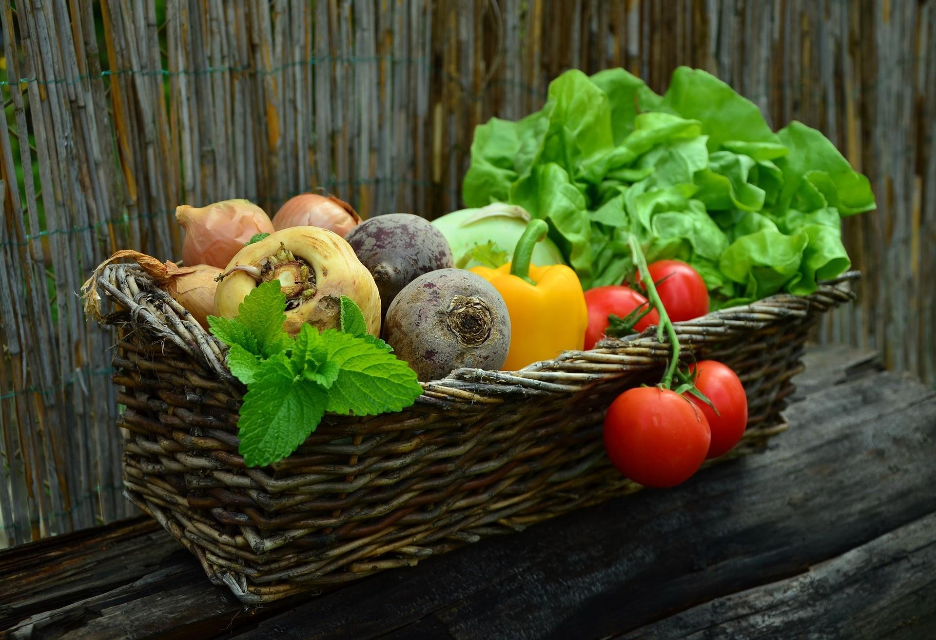 Healthiest Vegetables on Earth
