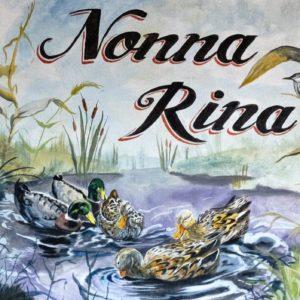 Web Policy | Agriturismo Nonna Rina